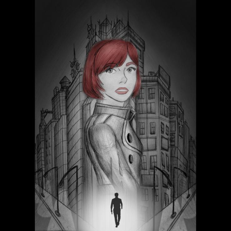Hannah Anderson Mysteries