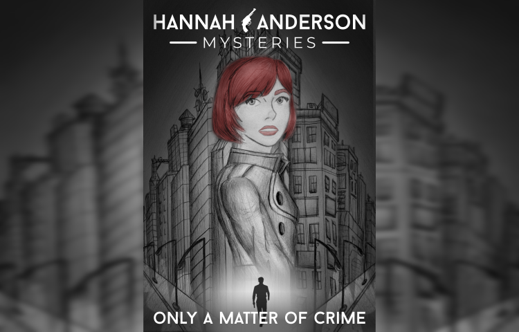 <em>Edit Promo Post</em> Only A Matter Of Crime Chapter One, Part Two
